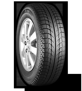 Latitude X-Ice Xi2 Tires